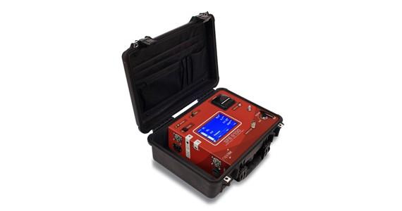 INS-SF6 6100 Portable