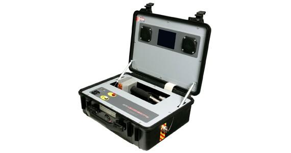 SF6 Leak Check P1-p